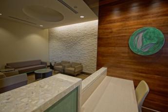 Lobby Waiting Room