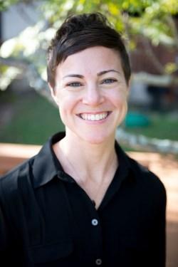 Julie Falchuk, LCSW, LCDC, RYT