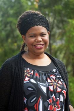 Michelle Wilkinson, MA, LPC-S