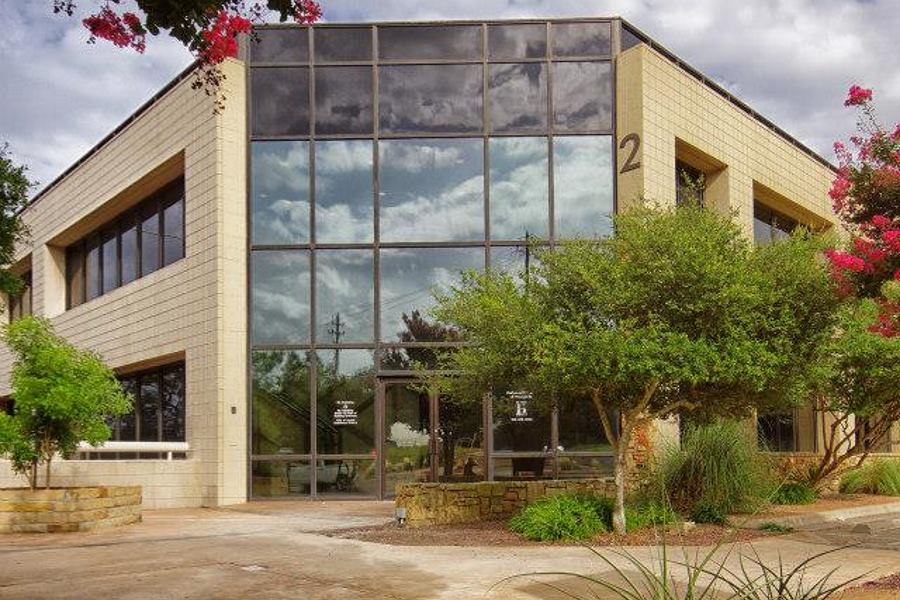 Austin Recovery Center