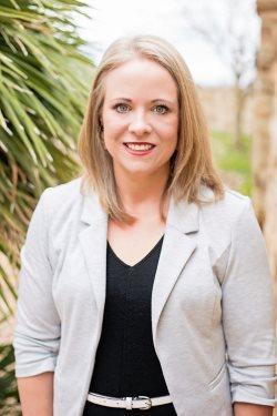 Tiffany Anschutz, LCSW