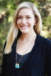Sarah Pendergraft, LMSW