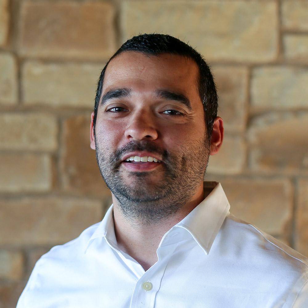 Nehemiah Gutierrez