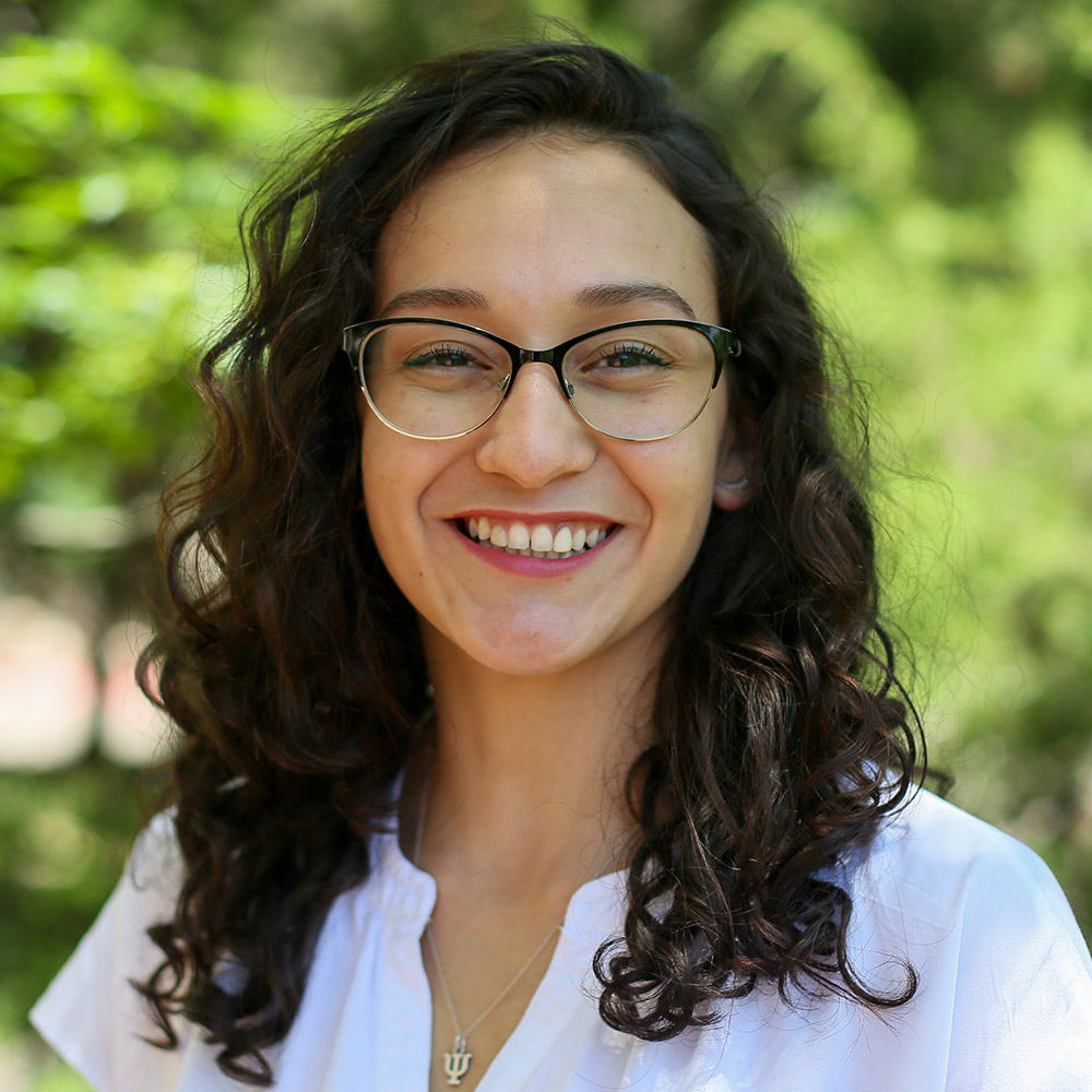 Samantha Natal